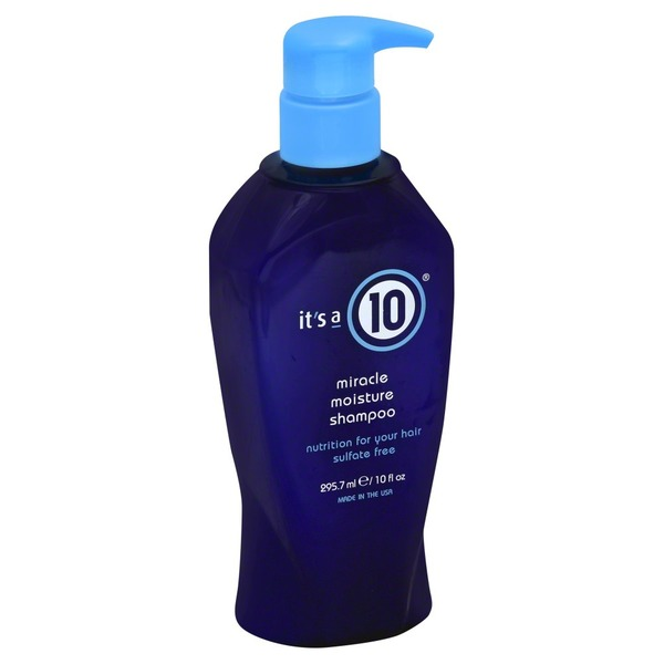 It's A 10 ITS A 10     SHAMPOO