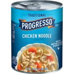Progresso™ Traditional Chicken Noodle Soup 19 oz. Can