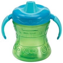 Gerber Graduates Fun Grips Trainer Cup, 7-ounce (6+ months) Color May Vary