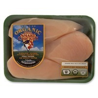 Smart Chicken Organic Boneless Chicken Breast