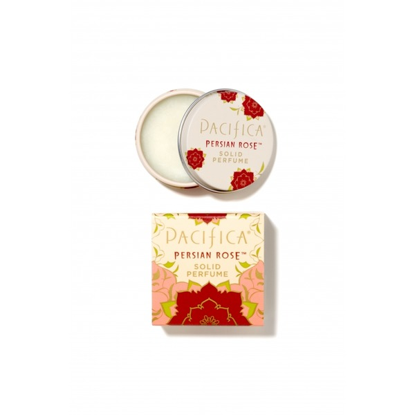 Pacifica Solid Perfume Persian Rose
