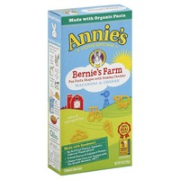 Annie's Homegrown Bernie's Farm Macaroni & Cheese