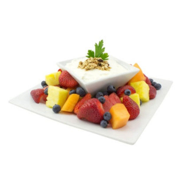 Fresh Fruit Bar
