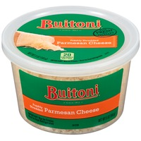 Buitoni An Italian Classic, This Sharp Cheese is the Perfect Compliment to Pastas, Sauces, and Soups Freshly Shredded Parmesan Cheese