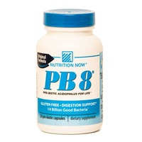 Nutrition Now PB 8 Pro-Biotic Original Formula Dietary Supplement