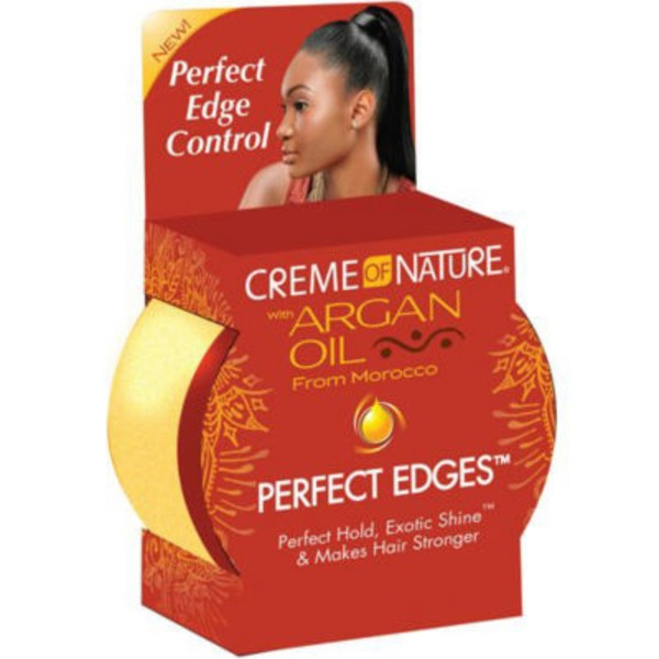 Creme of Nature with Argan Oil Hair Gel