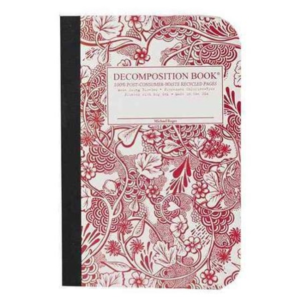 Michael Roger Wild Garden Pocketbook