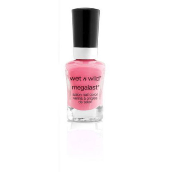Wet n' Wild Megalast Nail Color - Candy-Licious 209C
