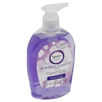 Signature Care Liquid Hand Soap Lavendar