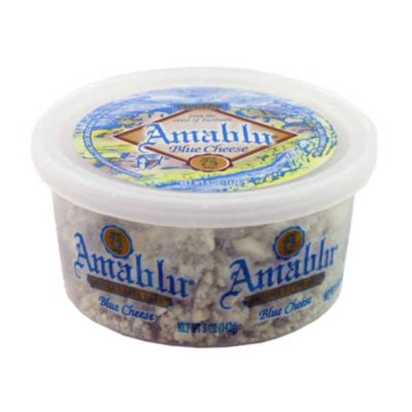 Amablu Blue Cheese Crumbles