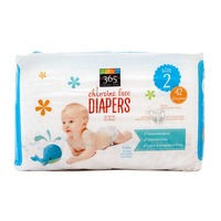 365 Baby Diapers Size 2