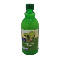 Kroger 100% Lime Juice