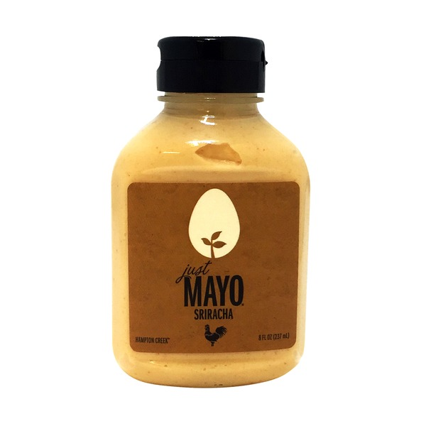 Hampton Creek Just Mayo Sriracha