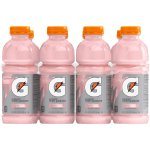 Gatorade Thirst Quencher Sports Drink, Strawberry Lemonade, 20 Fl Oz, 8 Count
