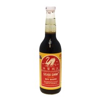 Silver Swan Soy Sauce, Special