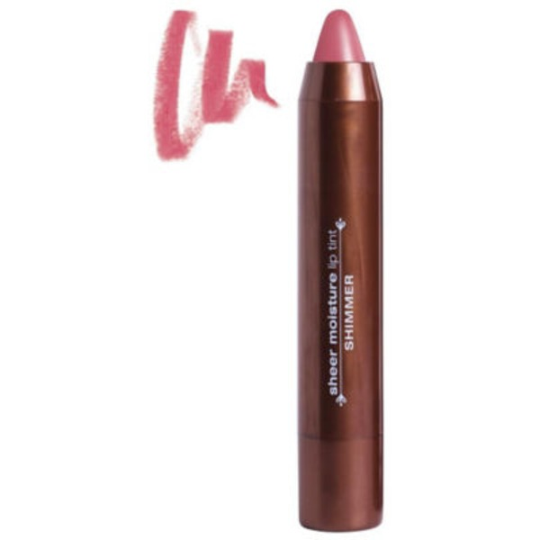 Mineral Fusion Sheer Moisture Lip Tint Shimmer