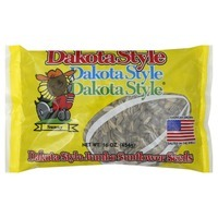 Dakota Style Jumbo Sunflower Seeds