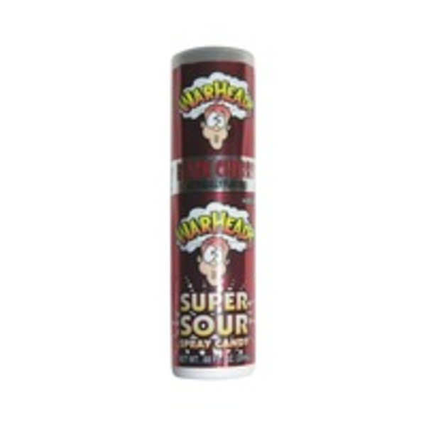 Warheads Sour Spray Candy