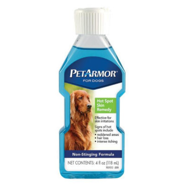 Petarmor Hot Spot Skin Remedy, for Dogs