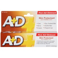 A+D Skin Protectant First Aid Ointment