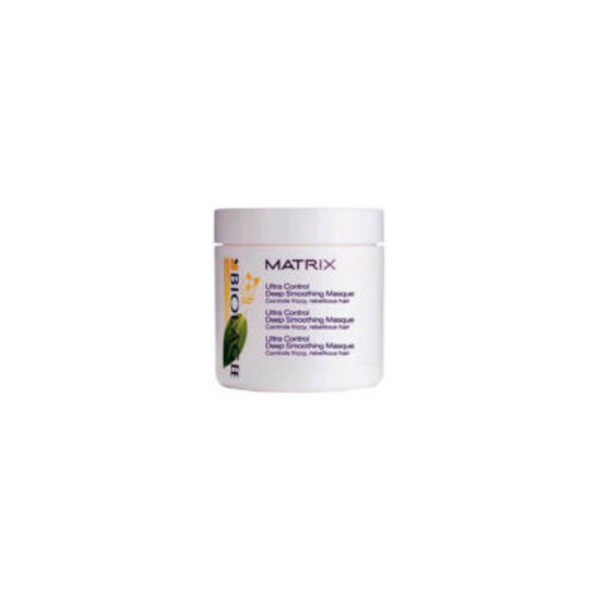 Matrix Biolage Ultra Control Deep Smoothing Masque