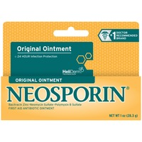 Neosporin® Neosporin Original Antibiotic Ointment Posted 4/4/2014 Original