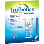 TruBiotics? Daily Probiotic Supplement Capsules 30 ct Tube