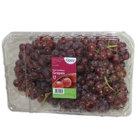 Seedless Red Grapes