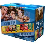 Frito-Lay Party Mix Variety Pack, 0.75 Oz - 1 Oz, 32 Ct