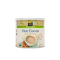 365 Organic Hot Cocoa Mix