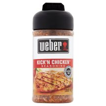 Weber Seasoning, Kick'n Chicken