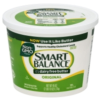 Smart Balance Natural Buttery Spread