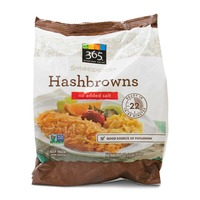 365 Shredded Hash Browns