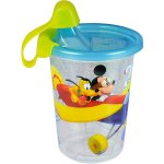 The First Years Disney Take & Toss Sippy Cups, 3 ct