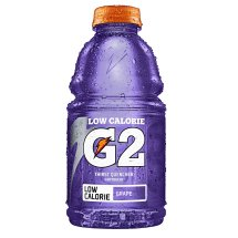 G2 Thirst Quencher Low Calorie Sports Drink, Grape, 32 Fl Oz, 1 Count