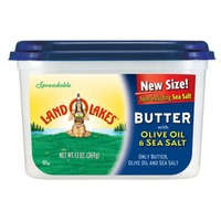 Land O Lakes® Spreadable W/Olive Oil & Sea Salt Butter