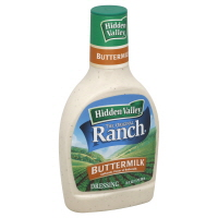 Hidden Valley Old Fashioned Buttermilk Ranch Salad Dressing
