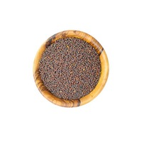 Southern Style Spices Whole Brown Mustard Seeds