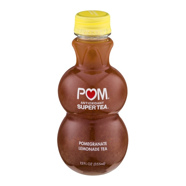 Pom Antioxidant Super Tea Pomegranate Lemonade Tea