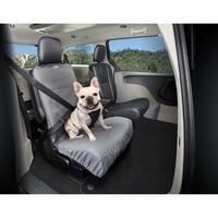 Good2 Go No Fur Zone Dog Bucket Seat Car Cover 21