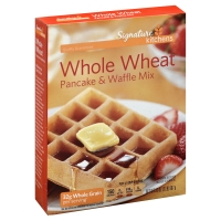 Signature Kitchens Whole Wheat Panckae Mix