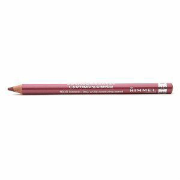 Rimmel Stay On For 1000 Kisses Rose Quartz Lip Contouring Pencil