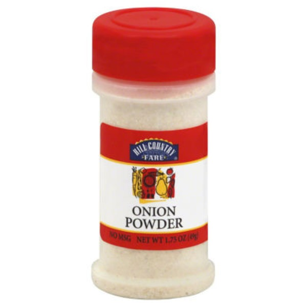 Hill Country Blend Onion Powder