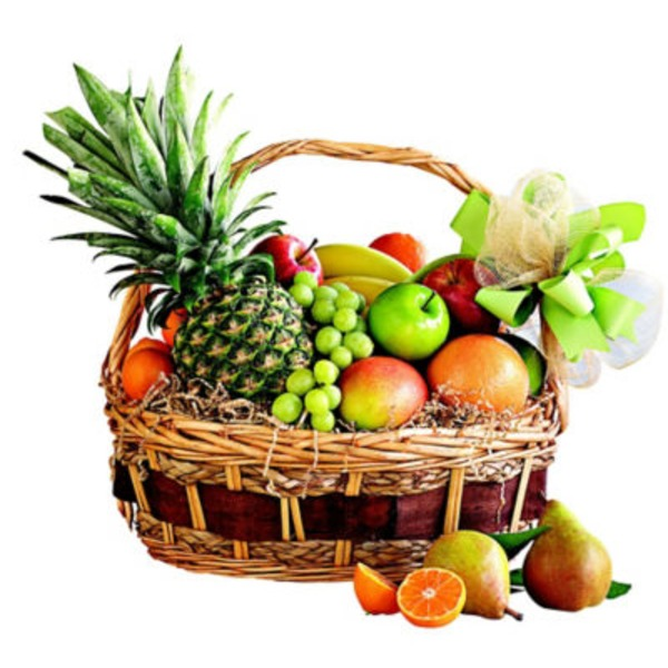 H-E-B Fruit Basket