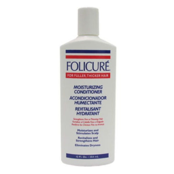 Folicure Moisturizing Conditioner