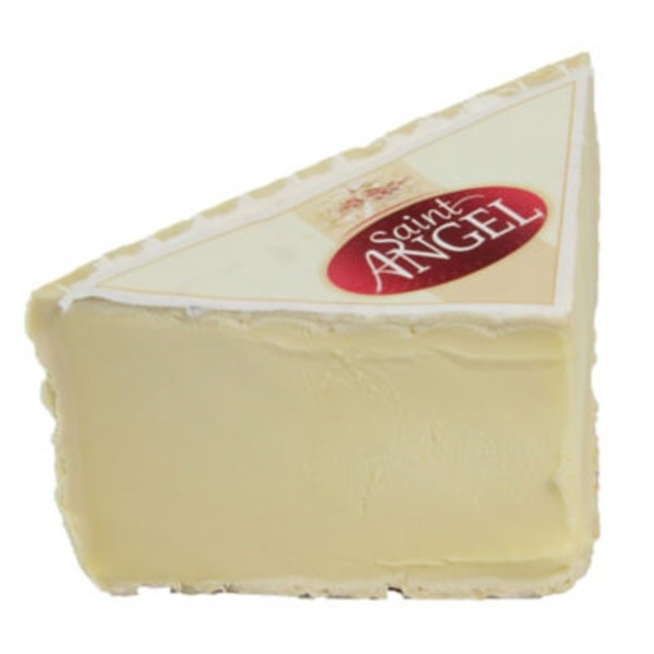 Saint Angel Triple Cream Cheese