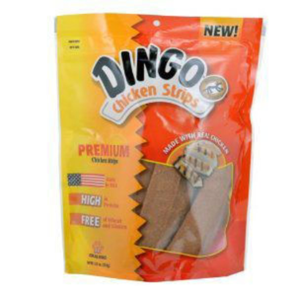 Dingo Premium Chicken Strips