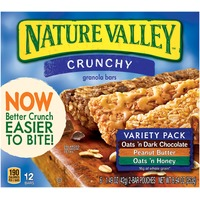 Nature Valley Crunchy Variety Pack Granola Bars