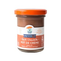 Petitpot Dark Chocolate Pot De Creme