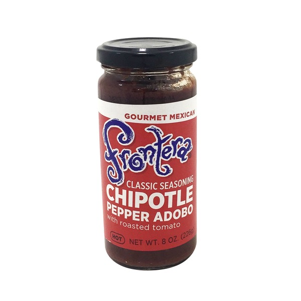 Frontera Chipotle Pepper Adobo Seasoning